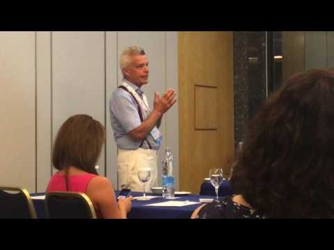 About a wonderful professional conference Idate for Dating Agencies from YouTube · Duration:  5 minutes 30 seconds