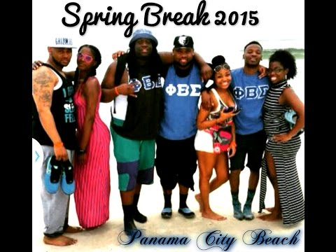 Panama City Beach | SPRING BREAK 2015 | Part 1: Leaving Memphis!!!