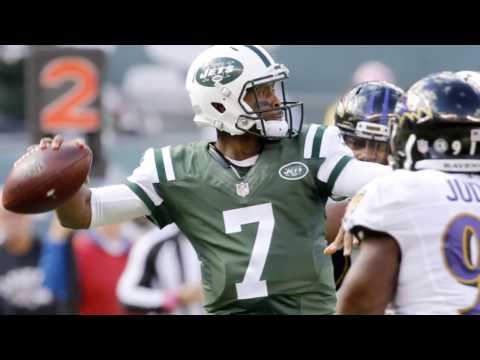 Ex-Jet Geno Smith to the Giants?
