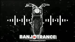 Yamaha 135 Trance (Hornet mix) - DJ Nakul & DJ Jivan   BanjoTrance