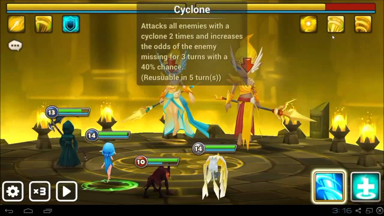 summoners war how to get fodder
