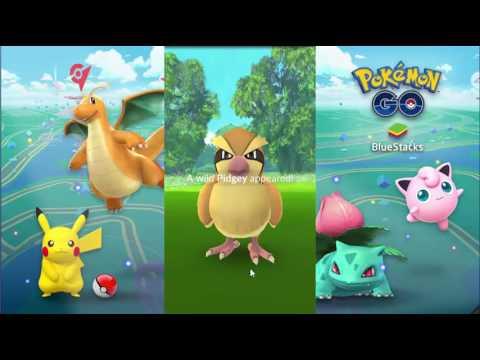Baby game - Pokemon go - bắt pokemon cùi bắp tại tokyo
