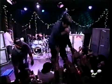Deftones - Knife Party - legendado - YouTube