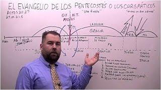 El Evangelio de Los Pentecostés o los Carismáticos