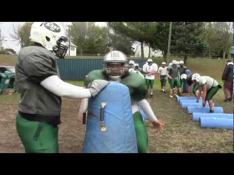 Game of the week: Cranston East v Portsmouth