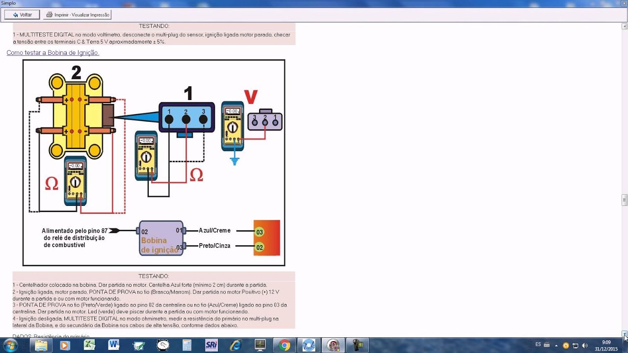 Diagrama electrico completo de dodge neon youtube - Radiador electrico de pared ...