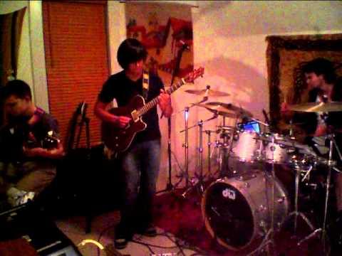 Fee-Fi-Fo-Fum - The Rafael Chavez Trio