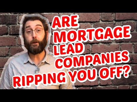 Mortgage Broker Lead Generation Companies – Should You Use Them and Which Ones Are Best?