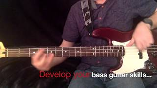 Beginner Bass Formula PREVIEW