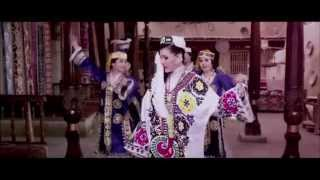 Шабнами Сурайё ва Фарзонаи Хуршед - Илохи OFFICIAL VIDEO HD