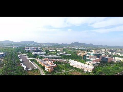 Mahindra World City