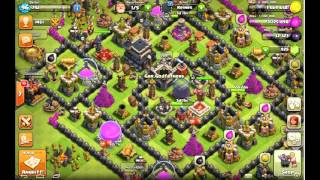 Clash of Clans | 2.Staffel | Farmen für Queen Level 6 | Let's Play #7