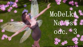 top model modelka na wsi the sims 4 odc 3