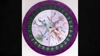 Calendrier circulaire