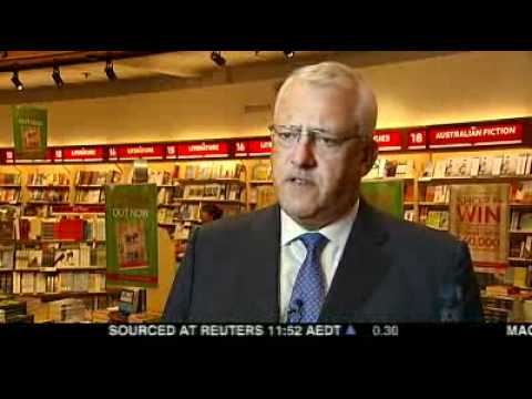 Dymocks considers move offshore
