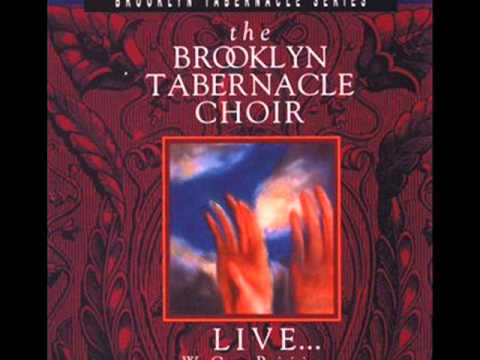 Giving My Best - Brooklyn Tabernacle Choir