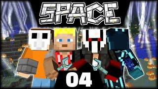 AgroDebi | Minecraft Space Astronomy #04