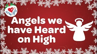 angels-we-have-heard-on-high-with-christmas-song-and-carol