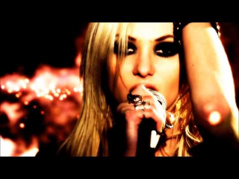 Burn - The Pretty Reckless [Instrumental]