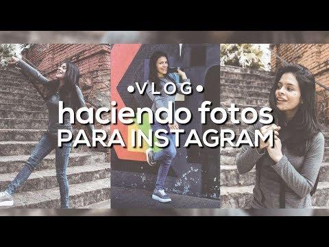 VLOG - Recorremos Asunción  + Fotos para Instagram ♥ Vero Delgado