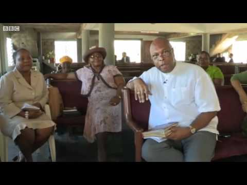 Jamaica's patois Bible: The word of God in creole
