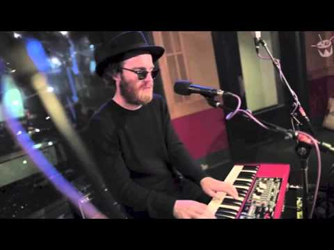 "Chet Faker ""Talk is Cheap"" Triple J Like a Version (audio)"