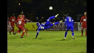 Coupe - Compiègne 0-2 ESTAC⎥Résumé du match