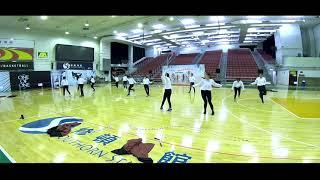 Publication Date: 2020-05-27 | Video Title: 跳繩強心校際花式跳繩比賽2019(中學甲組) - 聖傑靈女子