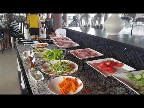 Good Morning Vietnamese - Foods Buffer - Acacia Hotel Hoi An Ancient Town