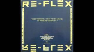 Re-Flex - Flex It! (Extended)
