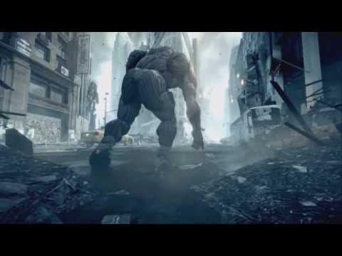 Crysis 2 - The Wall Trailer New York [HD]