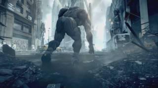 Video Crysis 2 - The Wall Trailer New York [HD] download MP3, 3GP, MP4, WEBM, AVI, FLV Desember 2017