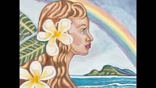 Kapena - Maui Girl