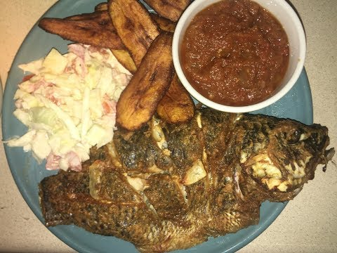 LIBERIA MOST EXPENSIVE STREET FOOD