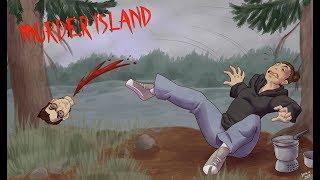 Felix Recenserar - Murder Island