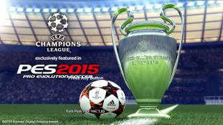 Video Tampilan terbaru PES2012 versi 2015 download MP3, 3GP, MP4, WEBM, AVI, FLV November 2017