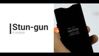 928 Type Stun Gun Charger