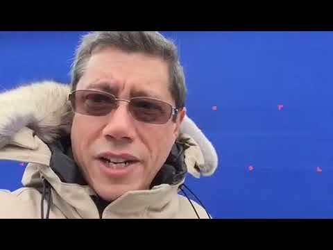"Dean Devlin ""GEOSTORM"" Director's Diary - DAY SIX"