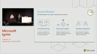 Build the right solution for your  business by continuous DevOps monitoring and - BRK3346