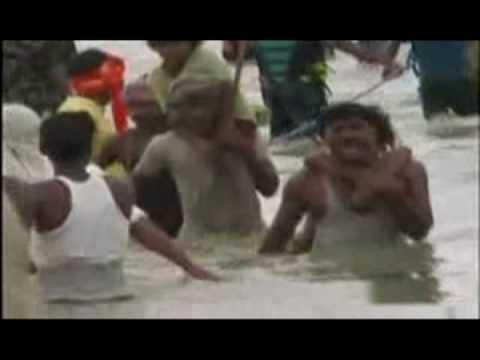 2008 floods in India