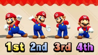 Mario Party: The Top 100 - Minigames With Mario (Master Difficulty)