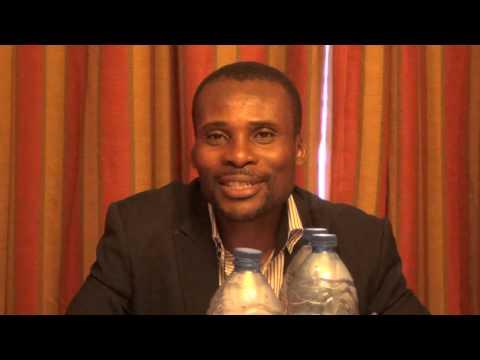 Séminaire du 11 Mars 2017 - Temoignage Mr IKUNGA,  Directeur Financier -  HLogistics