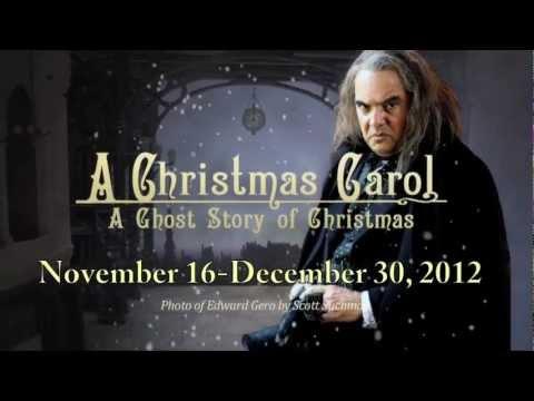 """""""A Christmas Carol"""" Trailer"""