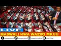 LIVE: MASWALI NA MAJIBU BUNGENI SEPTEMBA 05, 2019