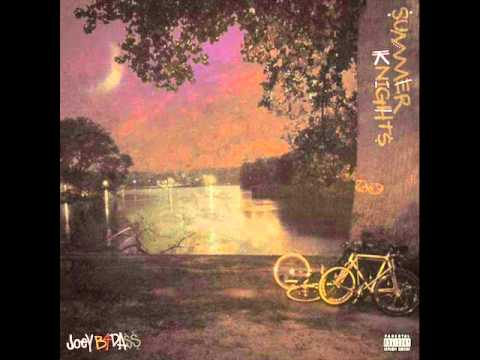 Joey Bada$$ - 95 Till Infinity (Instrumental)