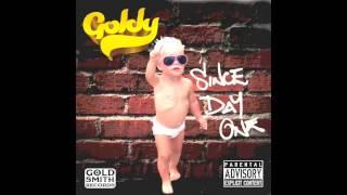 Mind Split - Goldy