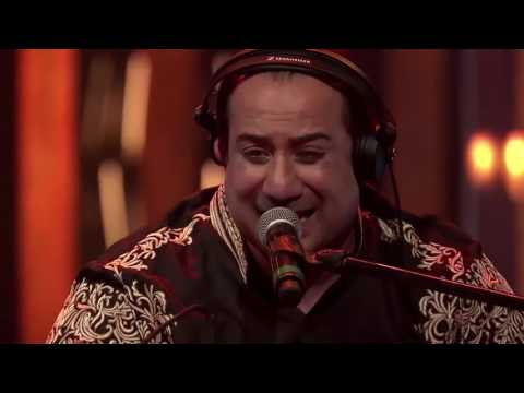 Rahat Fateh Ali Khan Qawwali heart touching song.....:Only10 Fact only10fact