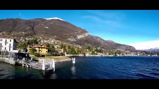"Amazing Lake Como in ""FIVE"" minutes"