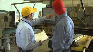 Impressions of a Fabrication Supervisor at HOLT CAT - Caterpillar Careers Jobs Employment Texas