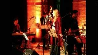 Cristina Morrison I Love - Live #Jazz Performance around the Globe - Jazz Music Video